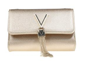Valentino Bags - Divina VBS1R403G Gold