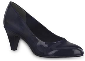 Tamaris Shoes - 22416-21 Navy Patent