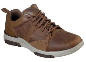 Skechers Shoes - Bellinger 66323 Taupe