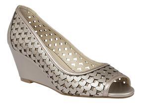 Lotus Shoes - Valetta Pewter