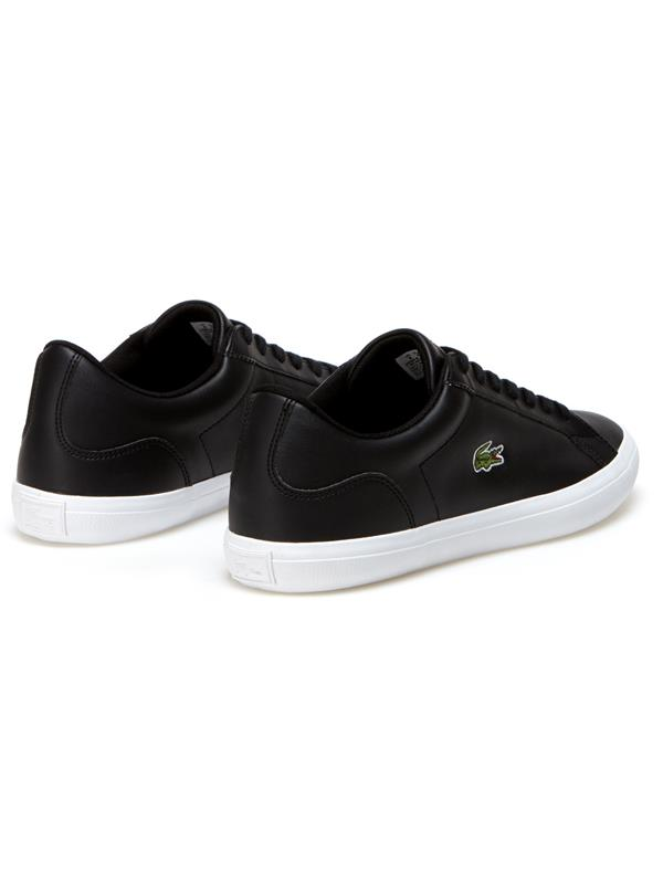 aed79fe572893b Lacoste Trainers Lerond BL1 – Buy Online from Pettits