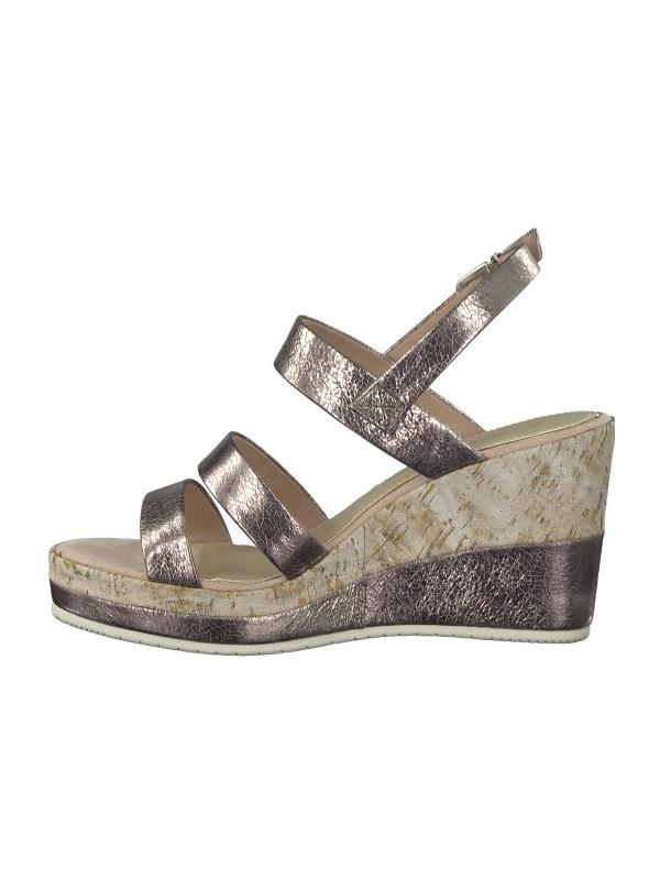 d1f44edf081 Marco Tozzi Shoes 28357-20 - Buy Online from Pettits, est 1860