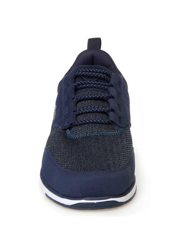 2e846b2c3 Lacoste Trainers L.Ight 318 – Buy Online from Pettits