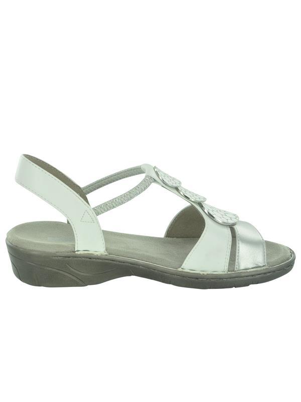 From Ara 57287 Buy Online 1860 Sandals White PettitsEst T1J3FKcl