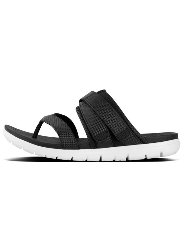 8da6b42c74ab2 FitFlop Sandals Neoflex™ Toe Thong - Buy Fitflop Online from Pettits