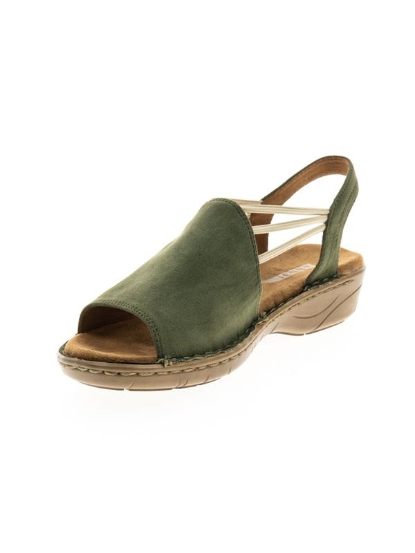 57283 PettitsEst By Sandals From 1860 Ara Buy Jenny Green Online N0m8nw