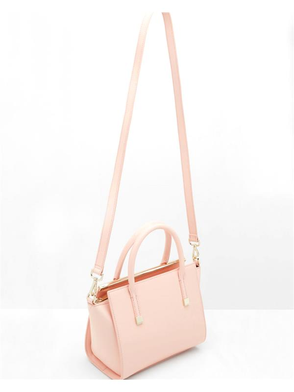 25c2181a9d2 Ted Baker Bags - Tabatha Peach. Zoom large image. Zoom thumbnail image.  Zoom thumbnail image. SORRY, THIS PRODUCT IS OUT OF STOCK.