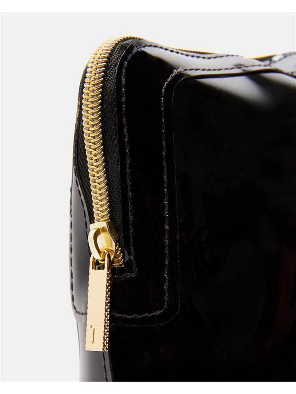 127081abac78 Ted Baker Washbag - Jana Black. Zoom large image. Zoom thumbnail image.  Zoom thumbnail image. Zoom thumbnail image. Zoom thumbnail image. AddThis  Sharing ...