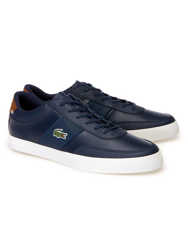 b04e5c460 Lacoste Trainers Court Master 318 – Buy Online from Pettits