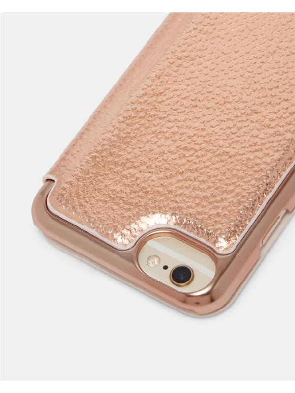 big sale b6a21 36697 Ted Baker iPhone Case Cedar - Buy Online from Pettits, Est 1860