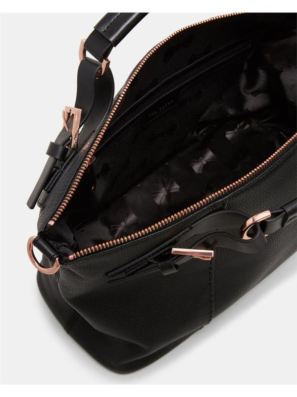 a62ed05a97 Ted Baker Bags - Salbee Black. Zoom large image. Zoom thumbnail image. Zoom  thumbnail image. Zoom thumbnail image. Zoom thumbnail image. AddThis  Sharing ...