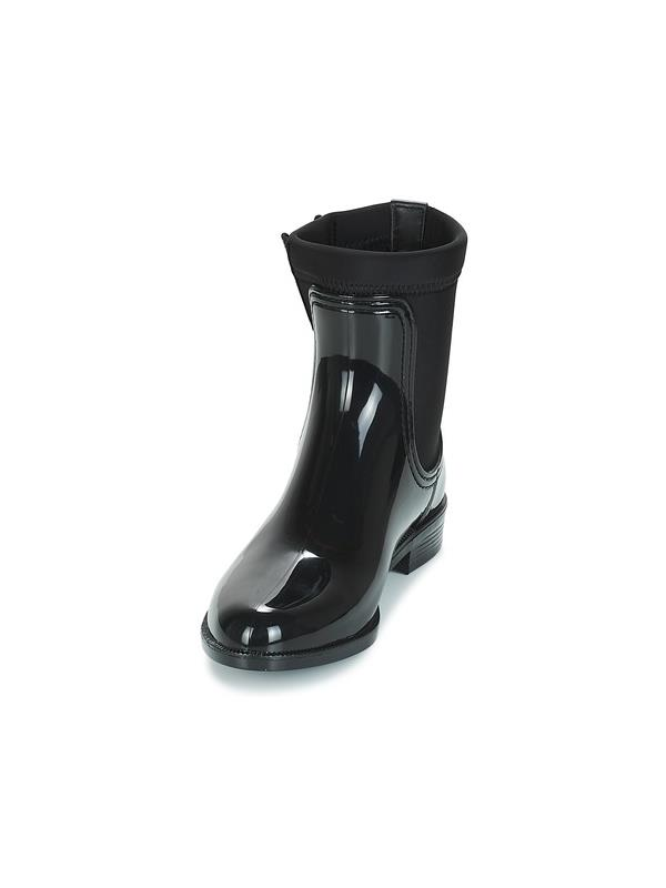 Tommy Hilfiger Boots - Material Mix Rainboot - Buy Online from Pettits f8480a6da0